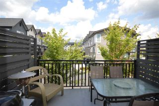 """Photo 15: 2 2371 RANGER Lane in Port Coquitlam: Riverwood Townhouse for sale in """"FREEMONT INDIGO"""" : MLS®# R2387419"""