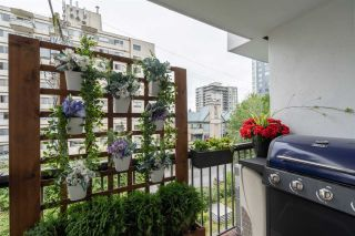Photo 13: 304 428 AGNES STREET in New Westminster: Downtown NW Condo for sale : MLS®# R2549606
