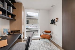 """Photo 15: 601 5089 QUEBEC Street in Vancouver: Main Condo for sale in """"SHIFT LITTLE MOUNTAIN BY ARAGON"""" (Vancouver East)  : MLS®# R2513627"""