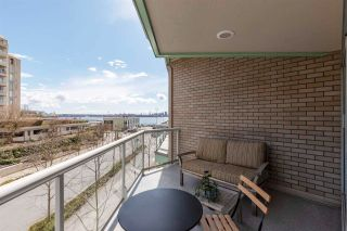 """Photo 15: 3301 33 CHESTERFIELD Place in North Vancouver: Lower Lonsdale Condo for sale in """"HARBOURVIEW PARK"""" : MLS®# R2564646"""