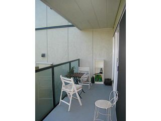 """Photo 9: # 308 2333 TRIUMPH ST in Vancouver: Hastings Condo for sale in """"Landmark Monterey"""" (Vancouver East)  : MLS®# V1025598"""