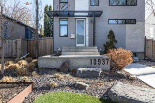Photo 3: 10937 74 Avenue in Edmonton: Zone 15 House for sale : MLS®# E4238614