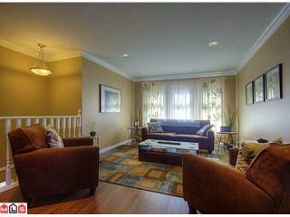 """Photo 4: 2249 WILLOUGHBY Way in Langley: Willoughby Heights House for sale in """"Langley Meadows"""" : MLS®# F1215714"""