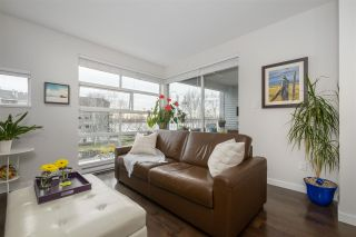 """Photo 7: 314 2020 E KENT AVENUE SOUTH in Vancouver: South Marine Condo for sale in """"Tugboat Landing"""" (Vancouver East)  : MLS®# R2538766"""