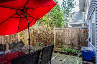 """Photo 18: 17 3087 IMMEL Street in Abbotsford: Central Abbotsford Townhouse for sale in """"Clayburn Estates"""" : MLS®# R2416610"""