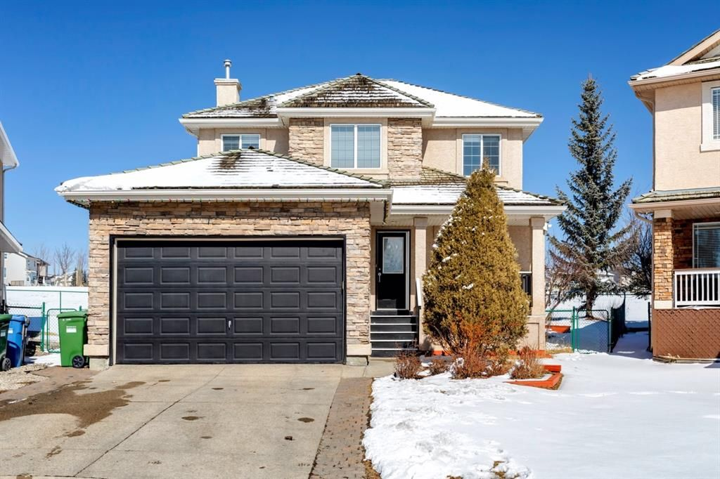 Main Photo: 426 Royal Crest Bay NW in Calgary: Royal Oak Detached for sale : MLS®# A1085315