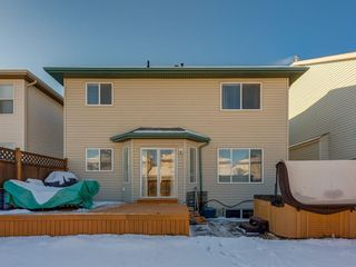 Photo 41: 139 WENTWORTH Circle SW in Calgary: West Springs Detached for sale : MLS®# C4215980