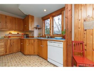 Photo 9: 3540 Calumet Ave in VICTORIA: SW Gateway House for sale (Saanich East)  : MLS®# 720133
