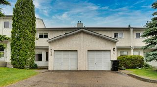 Photo 2: 22 3520 60 Street NW in Edmonton: Zone 29 Townhouse for sale : MLS®# E4249028
