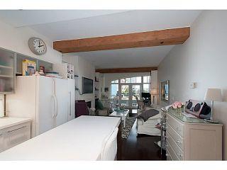 "Photo 3: 408 1275 HAMILTON Street in Vancouver: Yaletown Condo for sale in ""Alda"" (Vancouver West)  : MLS®# V1130655"
