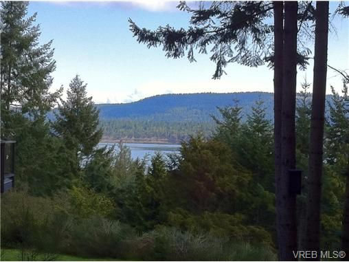 Photo 1: Photos: Lot 19 North End Rd in SALT SPRING ISLAND: GI Salt Spring Land for sale (Gulf Islands)  : MLS®# 675306