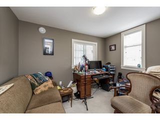 """Photo 14: 22 7171 STEVESTON Highway in Richmond: Broadmoor Townhouse for sale in """"CASSIS"""" : MLS®# R2181164"""