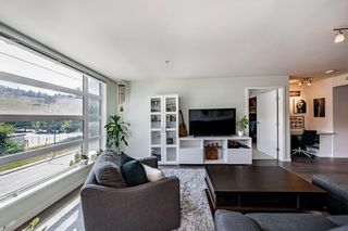 """Photo 8: 409 95 MOODY Street in Port Moody: Port Moody Centre Condo for sale in """"The Station by Aragon"""" : MLS®# R2602041"""