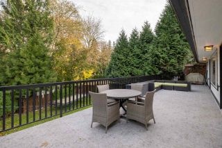 Photo 15: 1563 MARINE Crescent in Coquitlam: Harbour Place House for sale : MLS®# R2516102