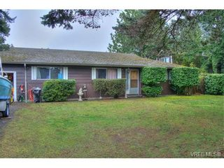 Photo 2: 4541 Rocky Point Rd in VICTORIA: Me Rocky Point House for sale (Metchosin)  : MLS®# 752980