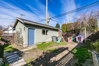 "Photo 17: 1317 W 64TH Avenue in Vancouver: Marpole House for sale in ""MARPOLE"" (Vancouver West)  : MLS®# R2248522"