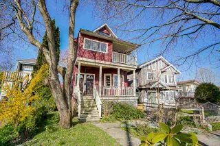 Photo 1: 4343 WINDSOR Street in Vancouver: Fraser VE House for sale (Vancouver East)  : MLS®# R2562432