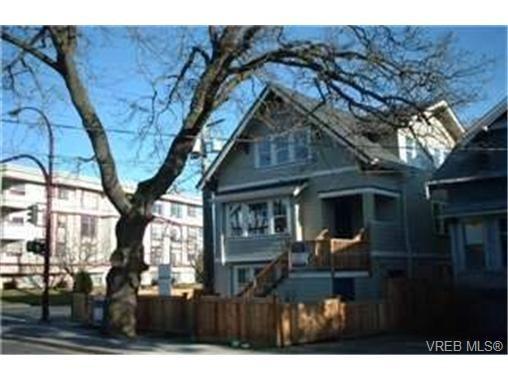 Main Photo:  in : Vi Central Park Condo for sale (Victoria)  : MLS®# 462469