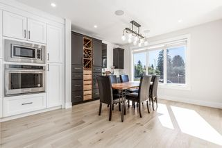 Photo 5: 2614 Exshaw Road NW in Calgary: Banff Trail Semi Detached for sale : MLS®# A1149563