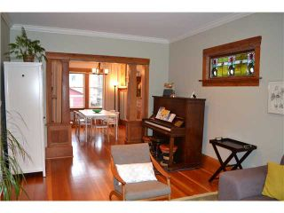 Photo 3: 21 E 17TH AV in Vancouver: Main House for sale (Vancouver East)  : MLS®# V1046618