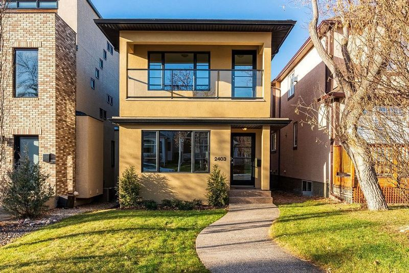 FEATURED LISTING: 2403 27 Street Southwest Calgary