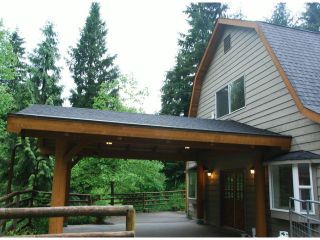 """Photo 1: 14069 KONTNEY Road in Mission: Durieu House for sale in """"Hatzic prairie & Mcconnell Crk"""" : MLS®# F1322104"""