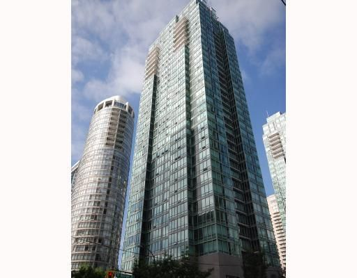 """Main Photo: 2104 1200 W GEORGIA Street in Vancouver: West End VW Condo for sale in """"RESIDENCES ON GEORGIA"""" (Vancouver West)  : MLS®# V673530"""