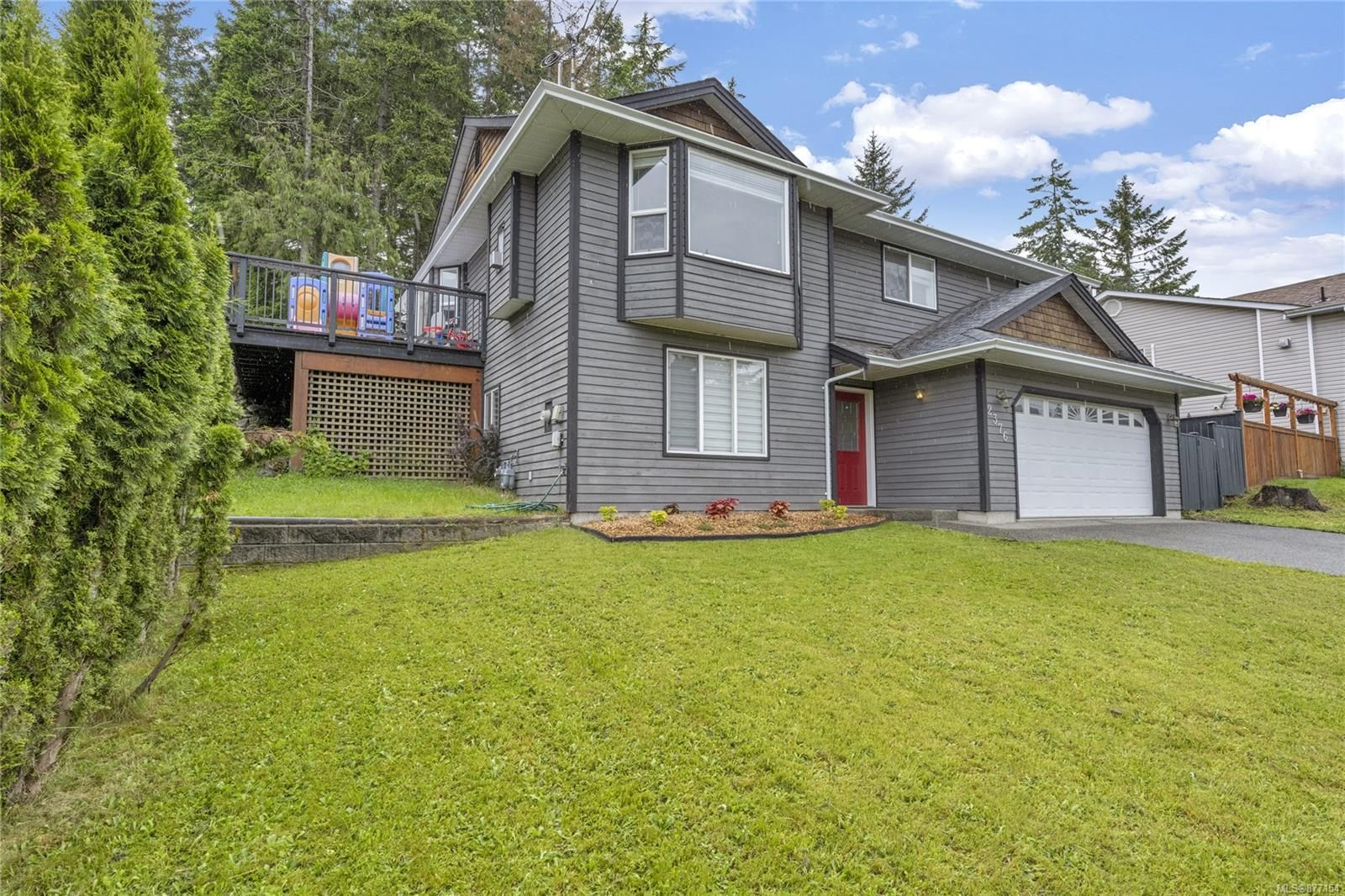 Photo 33: Photos: 2376 Terrace Rd in : ML Shawnigan House for sale (Malahat & Area)  : MLS®# 877154