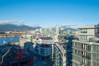 Photo 1: 1601- 1783 Manitoba Street in Vancouver: False Creek Commercial for sale (Vancouver East)  : MLS®# R2350975