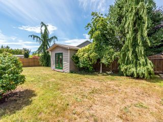 Photo 9: 2386 Inverclyde Way in COURTENAY: CV Courtenay East House for sale (Comox Valley)  : MLS®# 844816