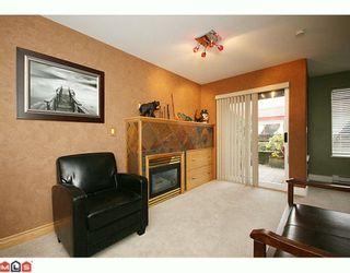 "Photo 6: 106 20200 56 Avenue in Langley: Langley City Condo for sale in ""Bentley"" : MLS®# F2928010"