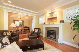 Photo 3: : Vancouver House for rent : MLS®# AR125