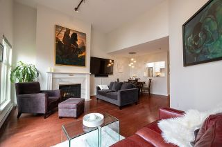 """Photo 3: 401 1924 COMOX Street in Vancouver: West End VW Condo for sale in """"WINDGATE by the PARK"""" (Vancouver West)  : MLS®# R2617561"""