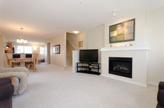 """Photo 14: 84 20875 80TH Avenue in Langley: Willoughby Heights Townhouse for sale in """"PEPPERWOOD"""" : MLS®# F1203721"""