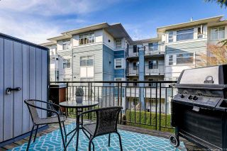 Photo 11: 56 6528 DENBIGH Avenue in Burnaby: Forest Glen BS Townhouse for sale (Burnaby South)  : MLS®# R2439162
