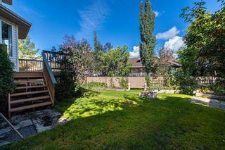 Photo 35: 216 KANANASKIS Green: Devon House for sale : MLS®# E4262660