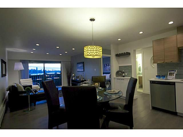 Main Photo: # 307 310 W 3RD ST in North Vancouver: Lower Lonsdale Condo for sale : MLS®# V1040042