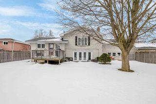 Photo 38: 22 Glenforest Road: Orangeville House (Sidesplit 4) for sale : MLS®# W5136445