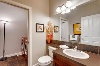Photo 20: 12 Bridle Estates Road SW in Calgary: Bridlewood Semi Detached for sale : MLS®# A1079880