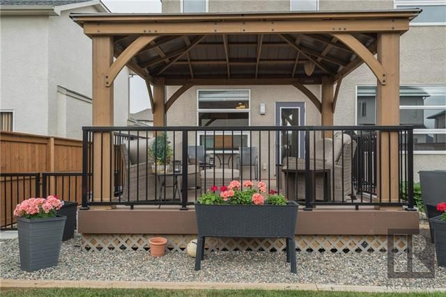 Photo 18: Photos: 39 Murray Rougeau Crescent in Winnipeg: Canterbury Park Residential for sale (3M)  : MLS®# 1822340