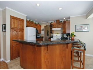 Photo 13: 1615 143B ST in Surrey: Sunnyside Park Surrey House for sale (South Surrey White Rock)  : MLS®# F1406922