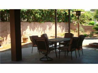 Photo 19: SAN DIEGO House for sale : 3 bedrooms : 5426 Waring Road