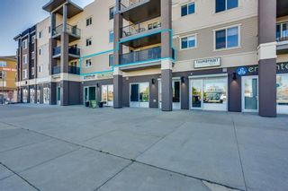 Photo 22: 6207 403 MACKENZIE Way SW: Airdrie Apartment for sale : MLS®# A1037130