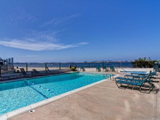 Photo 20: PACIFIC BEACH Condo for rent : 2 bedrooms : 3916 RIVIERA Drive #406 in San Diego
