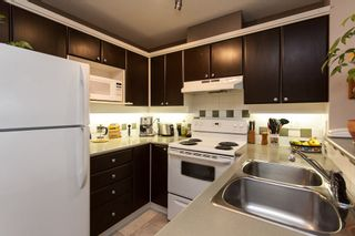 """Photo 6: 315 6336 197 Street in Langley: Willoughby Heights Condo for sale in """"Rockport"""" : MLS®# R2122870"""