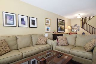"""Photo 6: 28 23085 118 Avenue in Maple Ridge: East Central Townhouse for sale in """"Sommerville"""" : MLS®# R2480989"""
