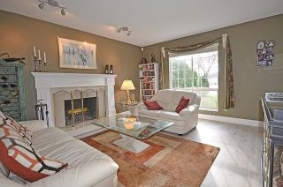 Photo 6: 1334 163RD STREET in South Surrey: King George Corridor House for sale ()  : MLS®# F1434704