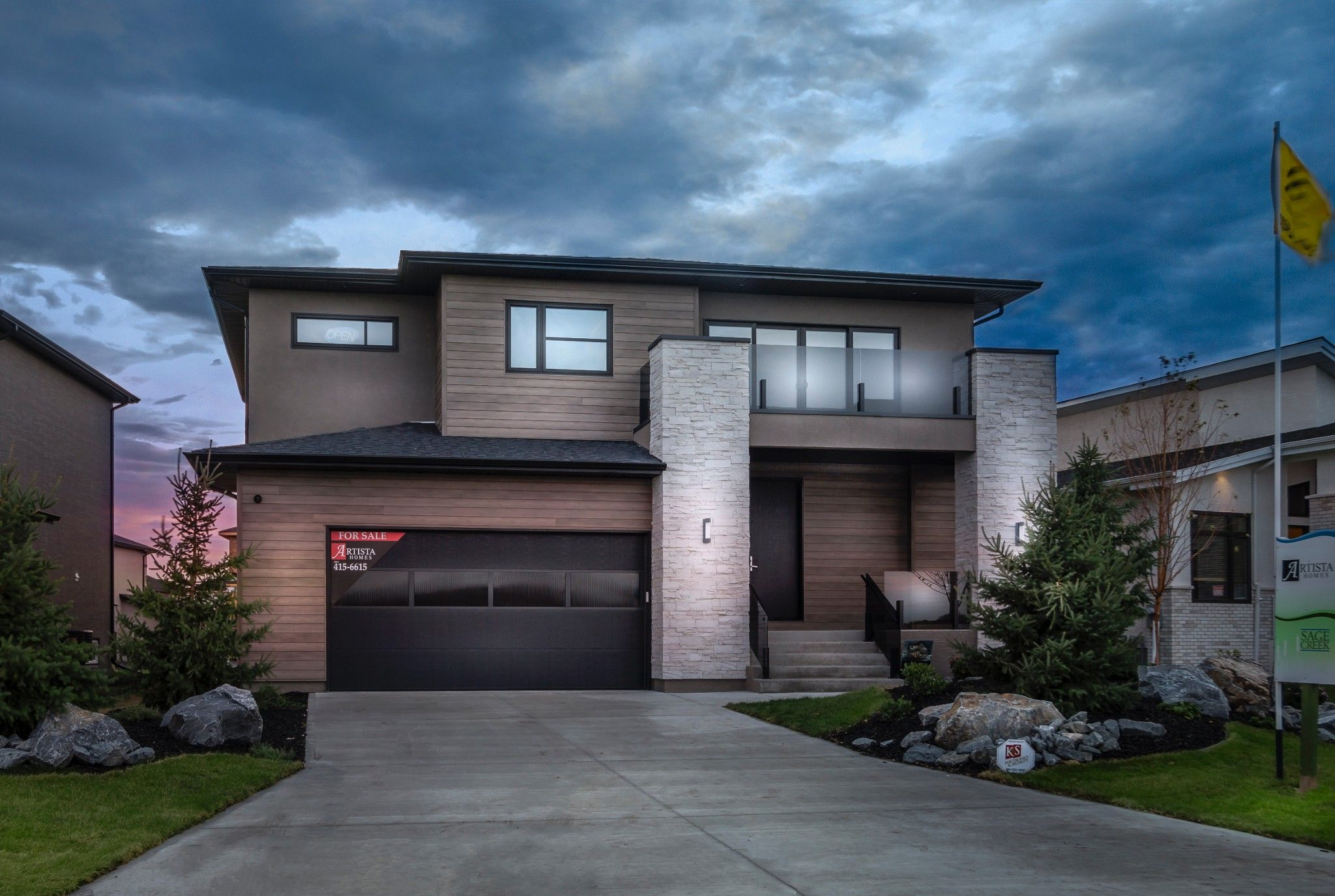 Main Photo: 34 West Plains Drive in winnipeg: Residential for sale