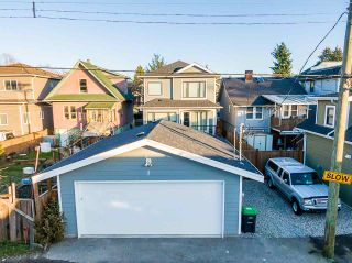 Photo 40: 4345 PRINCE ALBERT Street in Vancouver: Fraser VE House for sale (Vancouver East)  : MLS®# R2529703