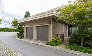 Photo 13: 4921 DAWSON Street in Burnaby: Brentwood Park Townhouse for sale (Burnaby North)  : MLS®# R2092157